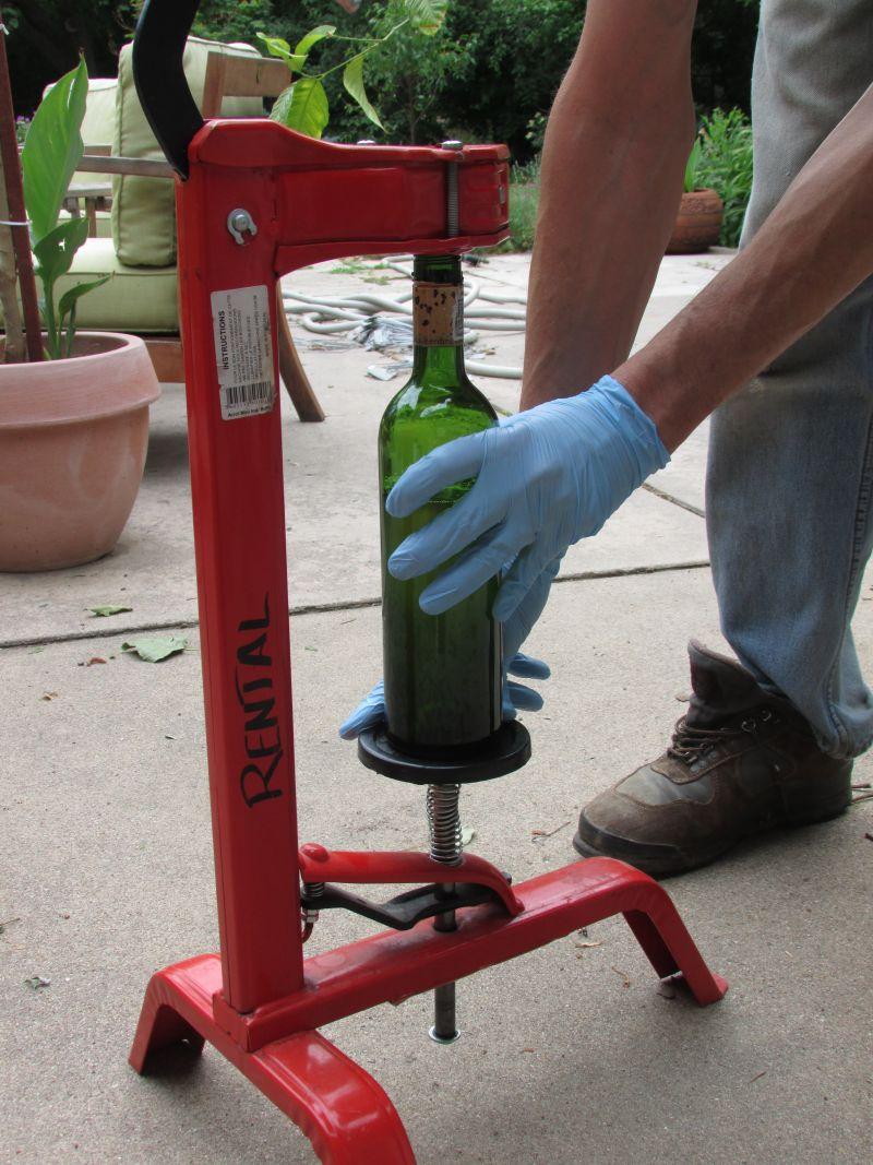 Green Tomato Wine 101