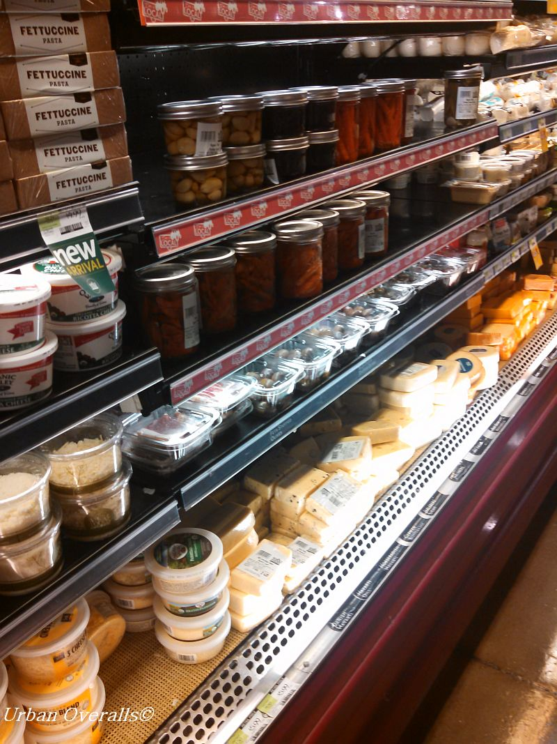 deli department
