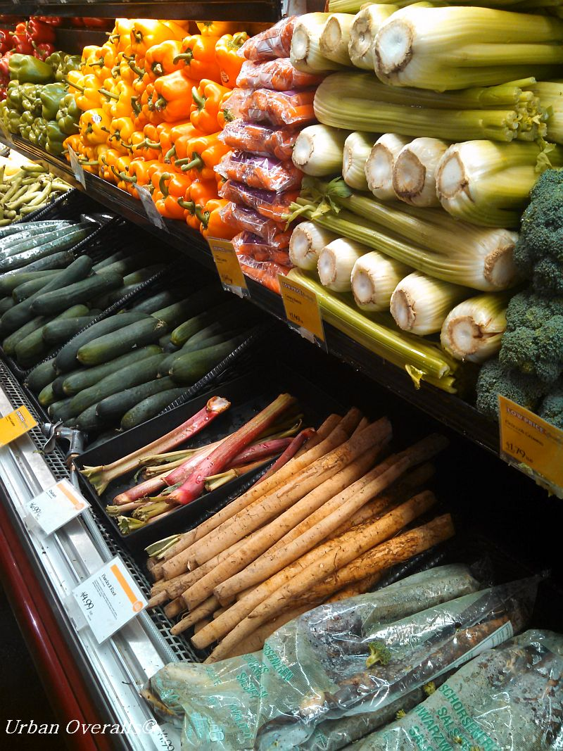 15 Smart Grocery Shopping Tips