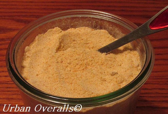 Homemade Garlic Powder? Yes You Can
