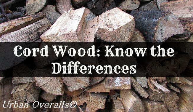 cord wood
